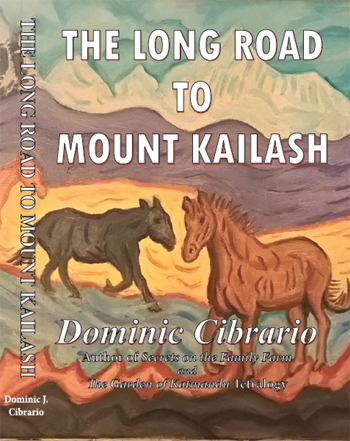 The Long Road to Mount Kailash
